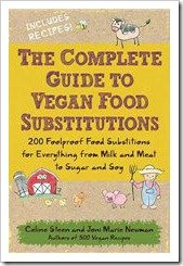 the_complete_guide_to_vegan_food_substitutions