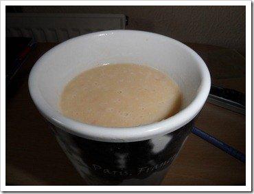 butterbean soup 002