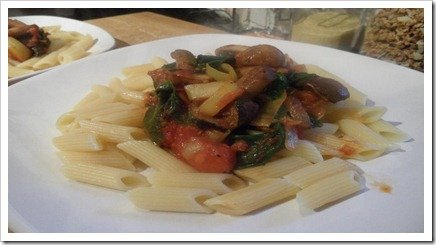 roasted-vegetable-penne