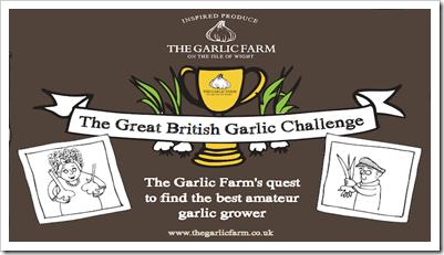 great-british-garlic-challenge