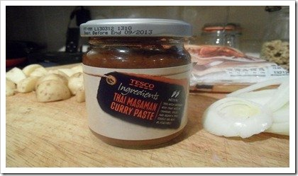 tesco-thai-masaman-curry-paste
