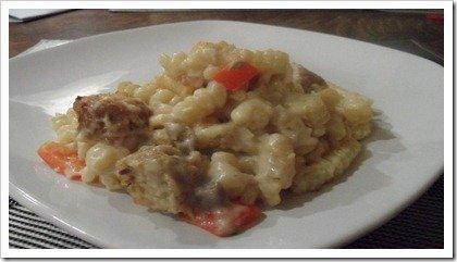 vegetarian-creamy-pasta-bake