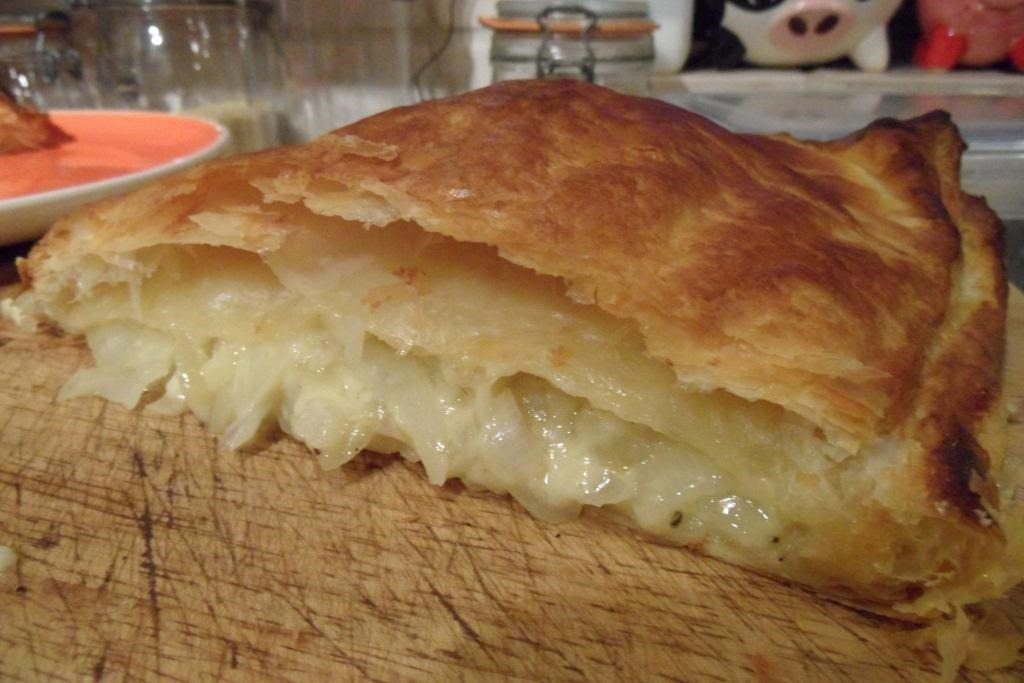cheese-and-onion-pie & Pies and Pasties Archives | Planet Veggie