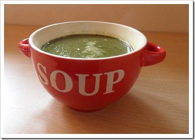 spinach-and-lentil-soup