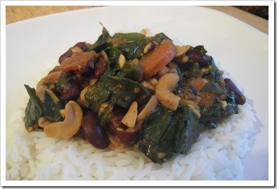 cashew-and-spinach-curry