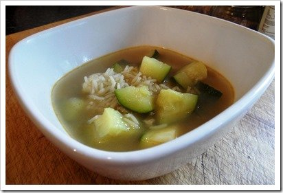 spicy-courgette-and-rice-soup