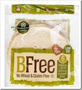 bfree-wraps