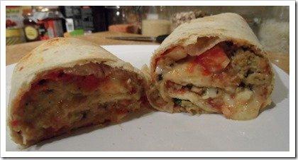vegetarian-haggis-wrap-open