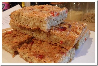 chilli-cheese-flapjacks