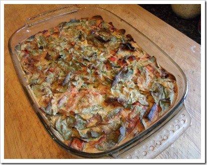 mexican-vegan-crustless-quiche