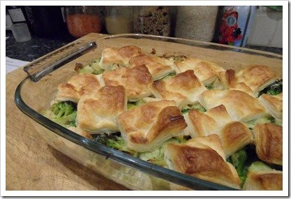 quorn-chicken-and-leek-patchwork-pie-side