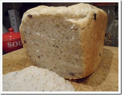 basil-veggie-parmesan-olive-bread-cut