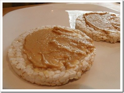 cashew-butter-rice-cakes