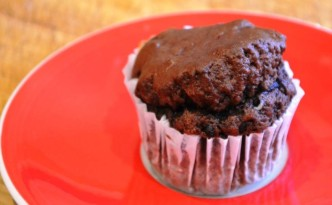 Betty Crocker Chocolate Chunk Muffin