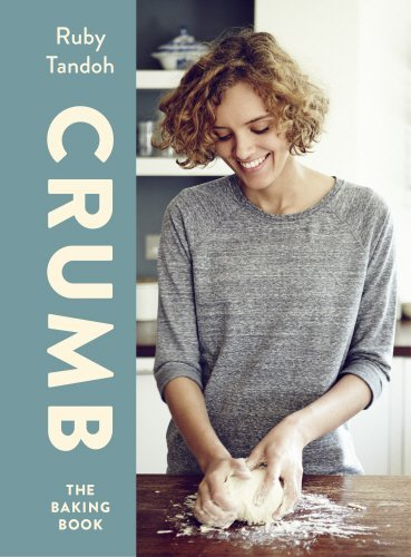 Giveaway - Crumb by Ruby Tandoh