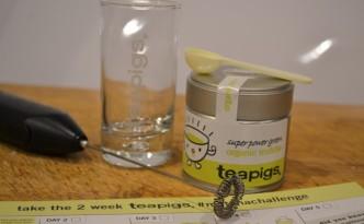 Teapigs Matcha Challenge Kit