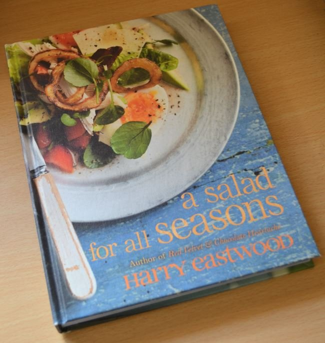 A Salad For All Seasons by Harry Eastwood