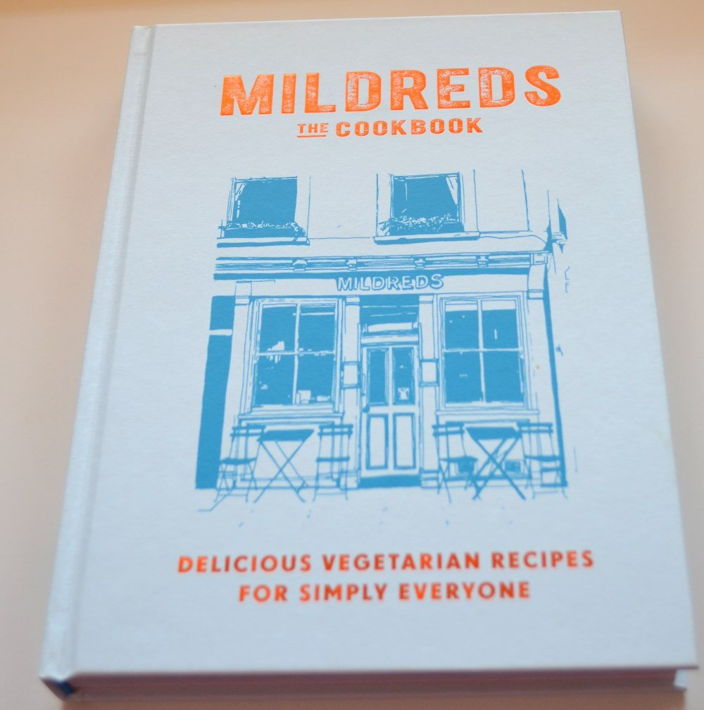 Mildreds: The Cookbook