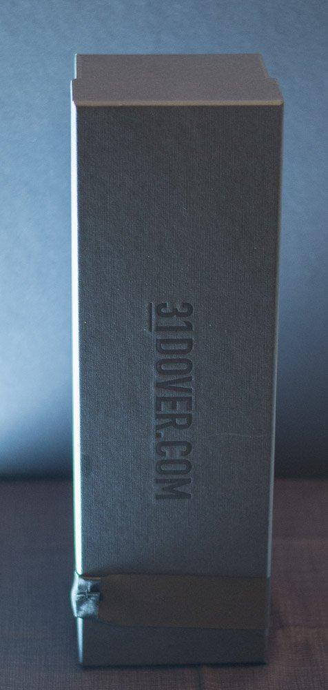 31Dover.com gift box