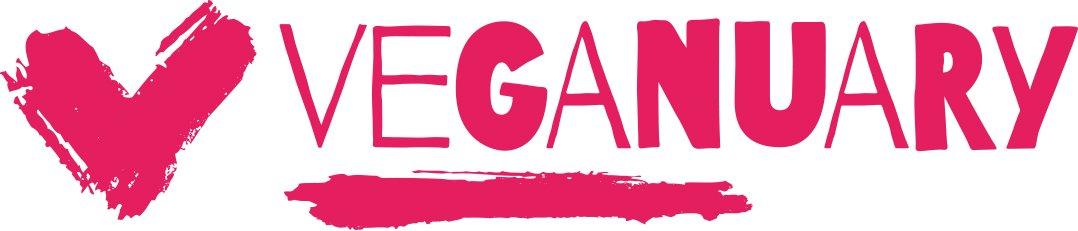 Veganuary banner