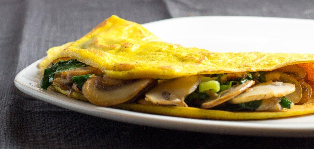vegan-silken-tofu-omelette