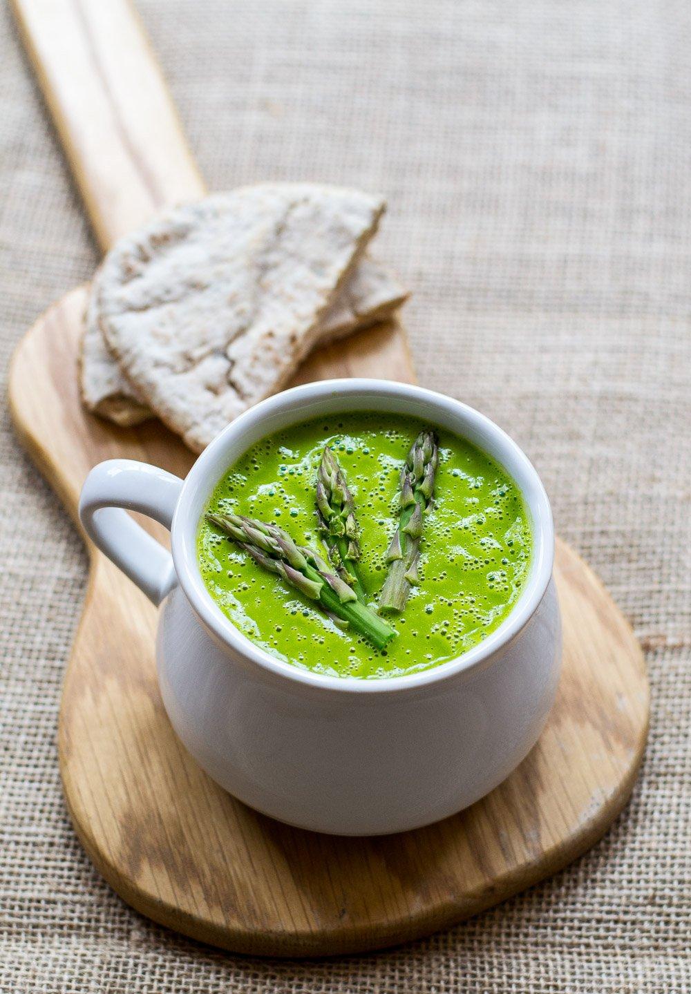 asparagus-chard-soup