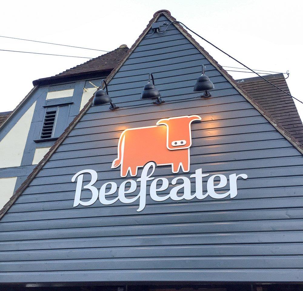 Malta Inn Beefeater Maidstone