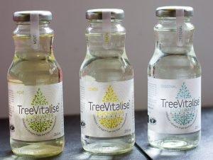 TreeVitalise birch water
