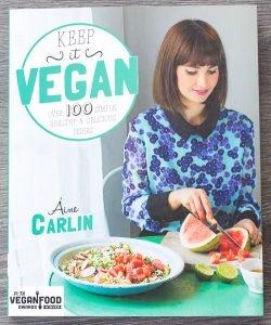 Keep it Vegan by Aine Carlin