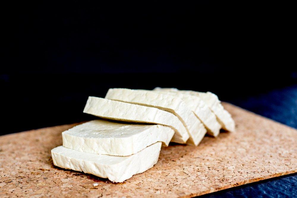 Tofoo naked tofu