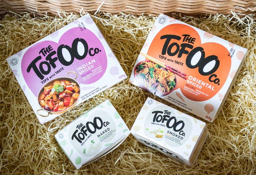 Tofoo tofu