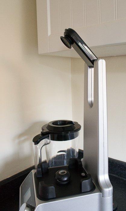 Froothie VAC2 air vacuum blender