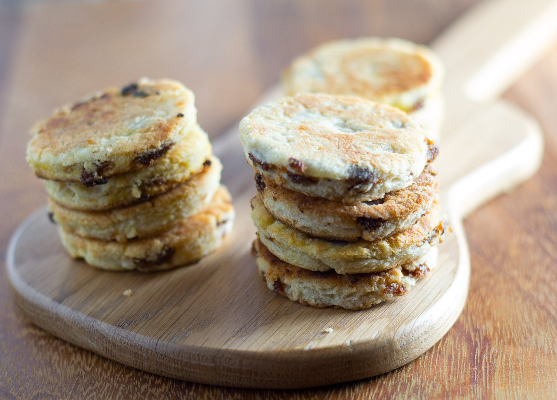 Vegan Cake Recipes Uk: Vegan Oast Cakes Recipe