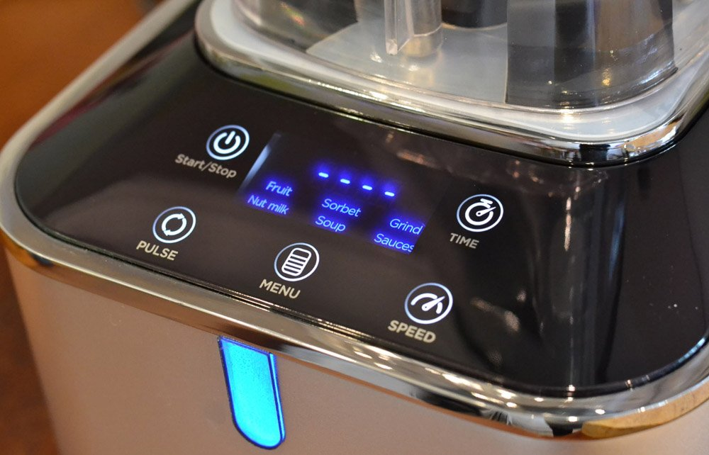 froothie G2.1 blender