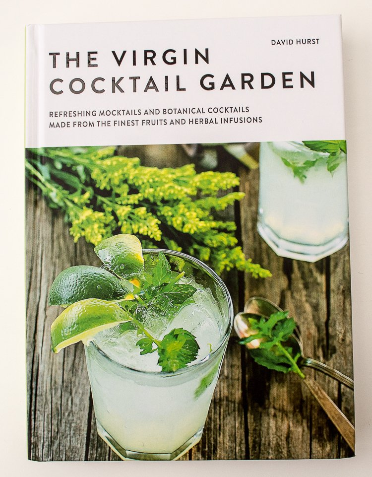 The Virgin Cocktail Garden by David Hurst